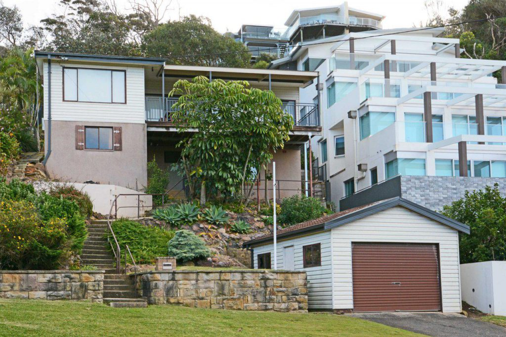 Featured Property - Avoca Beach House
