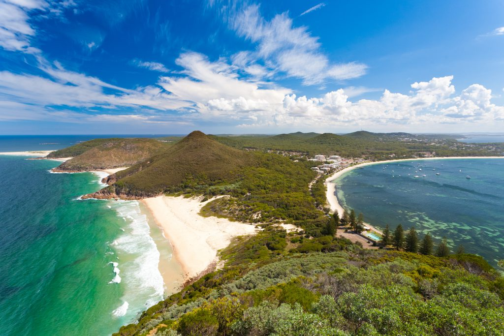 5 Things Your Family Can Do in Port Stephens