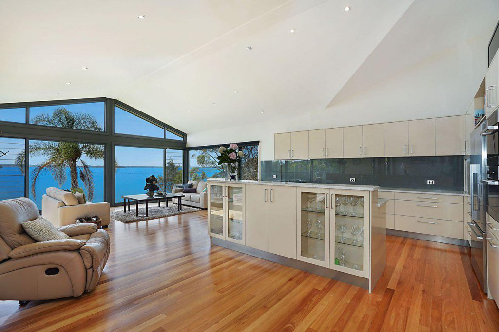 Featured Property - Pulbah Views at Wangi Wangi